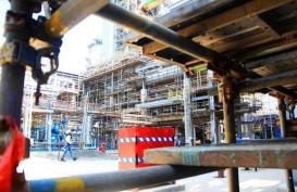 Utilitas Industri Kimia Dasar Anjlok, Pengurangan Tenaga Kerja di Depan Mata