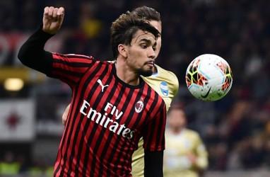 Pemain Milan Lucas Paqueta Tolak Gagasan ke Fiorentina