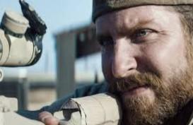 Tayang Malam Ini, Bradley Cooper Jadi Pasukan Khusus AS Dalam Film American Sniper