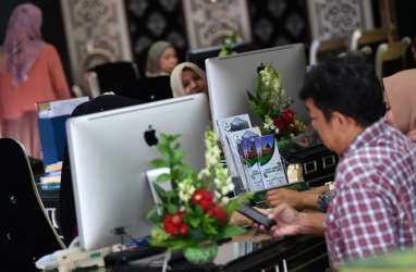 Ibadah Haji 2020 Ditiadakan, Agen Perjalanan Bisa Rugi Rp20 Triliun