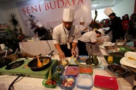 Tertatih-tatihnya Bisnis Kuliner Akibat Covid-19
