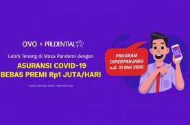 Pemasaran Unit-Linked Boleh via Digital, Prudential:…