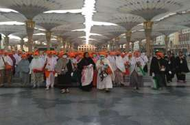 Ibadah Haji 2020 Ditiadakan, Komnas Haji dan Umrah…