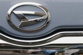Ekspor Daihatsu Melorot 47 Persen Pada April