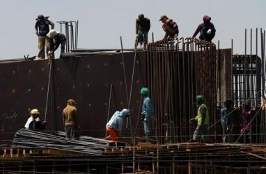 BPS: Masyarakat Miskin dan Pekerja Sektor Informal Paling Terdampak Covid-19