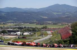 Ini Dia Jadwal Resmi Balapan Formula 1, Austria Jadi Seri Pembuka