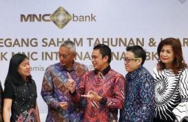 Soal Bank Jangkar, Begini Keinginan Bank MNC