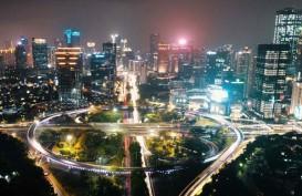 Pemerintah Optimistis Ekonomi Tumbuh 2,3 Persen pada 2020