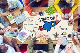 Indonesia Puncaki Perolehan Pendanaan Startup Terbesar…