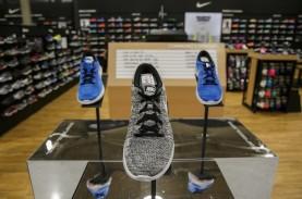 Distributor Nike dan Pemegang Merek Manzone ini Pangkas…
