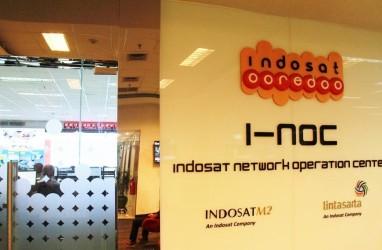 Indosat (ISAT) Lunasi Obligasi Rp628 Miliar