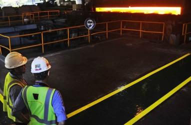 Dapat Dukungan Dana Talangan dari Pemerintah, Ini Rencana Krakatau Steel