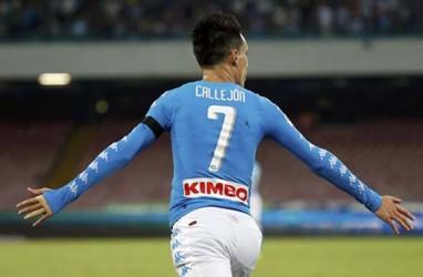 Kontrak di Napoli Tak Diperpanjang, Callejon Pulang ke La Liga