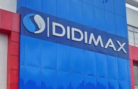Didimax Investasikan Rp30 miliar Untuk Ekspansi ke Riau dan Yogya
