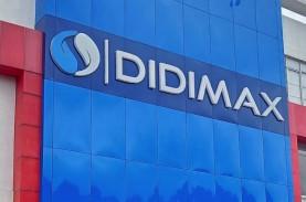 Didimax Investasikan Rp30 miliar Untuk Ekspansi ke…