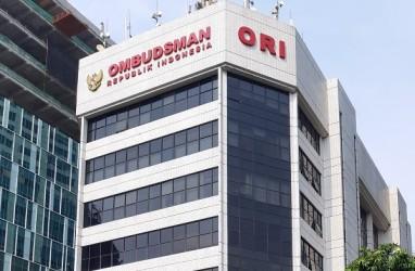PEMECATAN KOMISIONER KPU : Ombudsman Beri  Catatan ke DKPP