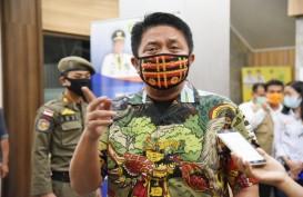 UPAYA MENANGGULANGI PANDEMI : Gerak Cepat Gubernur Sumsel Tangani Covid-19
