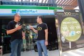 Jelang New Normal, FamilyMart Buka 5 Gerai Baru