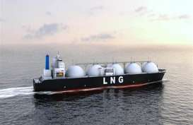 Boncos di Pasar Minyak Terasa Sampai Pasar Gas LNG Global