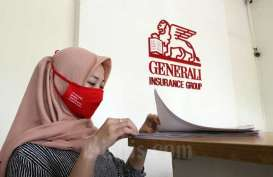 Jualan Unit Link Tanpa Tatap Muka, Asuransi Generali Perkuat Digital