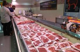 Inflasi Mei, Enggan Belanja Orang Berpunya