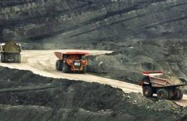 Kinerja Menantang, BUMI Genjot Produksi Batu Bara Kalori Tinggi