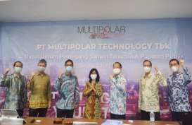 Entitas Lippo Group, Multipolar Technology (MLPT) Bagi Dividen Rp249,38 miliar