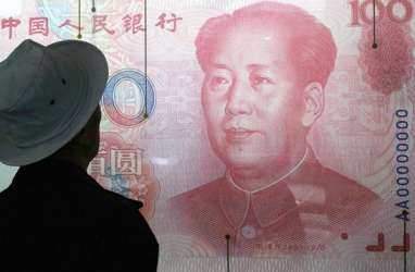 Terbitkan Obligasi US$666 Miliar, Pemerintah China Gaet Investor Asing