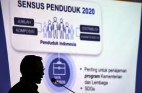 Sensus Penduduk Online 2020 di Sulut Capai 32 Persen