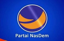 Pemilu 2024, Nasdem Rekrut Puluhan Ribu Warga Surabaya Jadi Kader