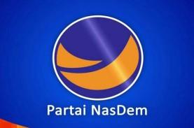Pemilu 2024, Nasdem Rekrut Puluhan Ribu Warga Surabaya…