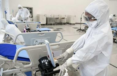 Pasien Sembuh Covid-19 Makin Banyak, RSD Wisma Atlet Rawat 640 Orang