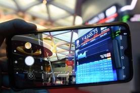 Aksi Profit Taking Warnai IHSG, BBCA Paling Diminati…