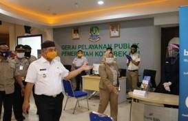 New Normal Kota Bekasi: 308 Kasus Covid-19, 33 Orang Meninggal
