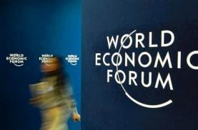 WEF Berencana Gelar KTT Davos pada Januari 2021