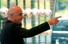 FIFA Memahami Dukungan Pesepak Bola Atas Kematian George Floyd