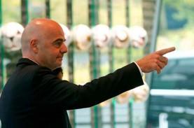 FIFA Memahami Dukungan Pesepak Bola Atas Kematian…