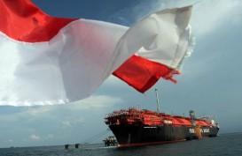Permintaan LNG Diproyeksikan Melambat hingga 2021