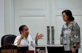 Dilema Sri Mulyani dan Dana Talangan BUMN