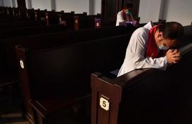 Menko PMK: Pembukaan Rumah Ibadah Contoh Penerapan Protokol New Normal
