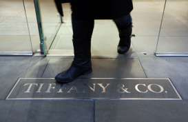 Nasib Kesepakatan Akuisisi dengan LVMH Tak Pasti, Saham Tiffany & Co. Anjlok