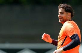 Bek Milan Ricardo Rodriguez Buka Kemungkinan Permanen di PSV