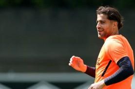 Bek Milan Ricardo Rodriguez Buka Kemungkinan Permanen…