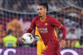 Roma Kontak United, Ingin Perpanjang Peminjaman Chris…