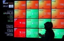 Harga Saham Terbang 200,51 Persen, Emiten Farmasi Ini Kena Suspensi BEI
