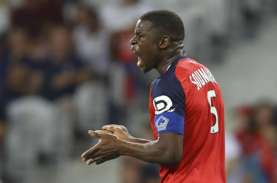Genoa Permanenkan Adama Soumaoro dari Lille