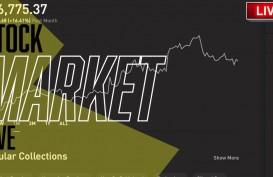 Investor Masih Optimis, Wall Street Lanjutkan Reli di Awal Perdagangan