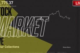 Investor Masih Optimis, Wall Street Lanjutkan Reli…