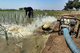 Kementerian PUPR Rehabilitasi 85 Ribu Hektare Jaringan…