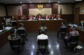 Kasus Jiwasraya: Preskom TRAM Heru Hidayat Didakwa Cuci Uang via Kasino Singapura